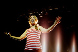 Week in Music: Guano Apes concert in Lisbon