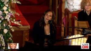 Whitney Houston Funeral: Whitney Houston Funeral in Newark