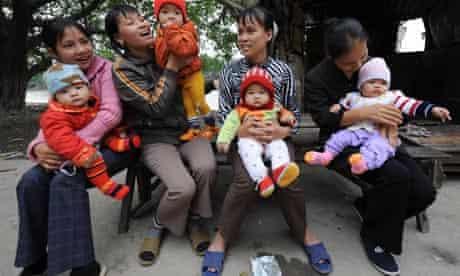 Vietnam gender ratio