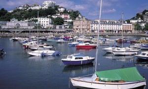 Torquay, Devon