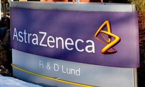 AstraZeneca announces further job cuts amid falling profits