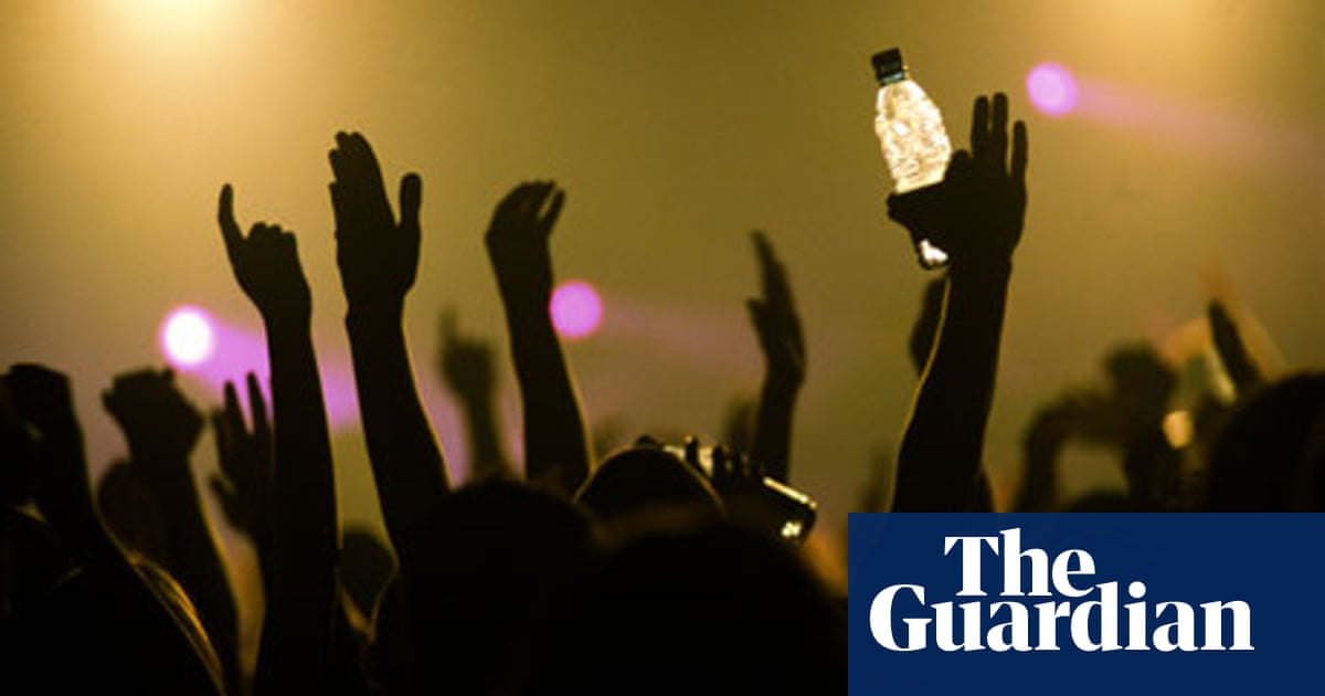PMA - the ecstasy and the agony | Suzi Gage | Science | The