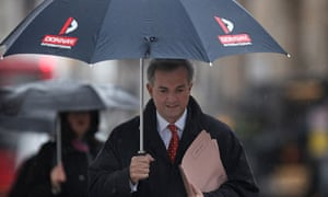 Energy Secretary Chris Huhne Attends Cabinet As CPS Continue Investigation