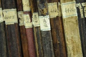 Love of Books 2: Gazi Husrav Beg library manuscripts