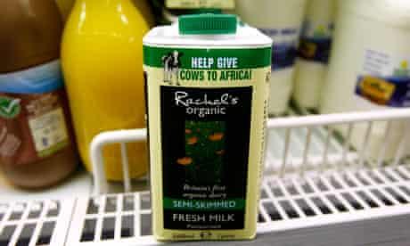 Carton of milk (or Phil Daniels?)