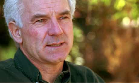 Peter Duesberg, author of Inventing the Aids Virus