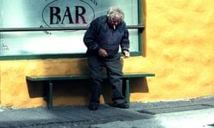 Ireland smoking