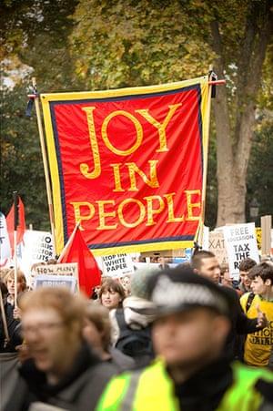 Jeremy Deller: Jeremy Deller, Joy in People, 2011