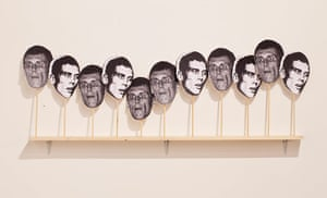 Jeremy Deller: 'The Search for Bez, 1994' by Jeremy Deller
