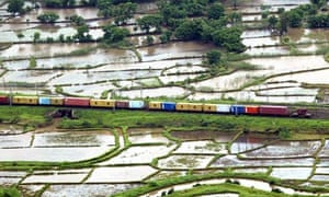 India railway deaths