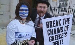 Jubilee debt campaign members