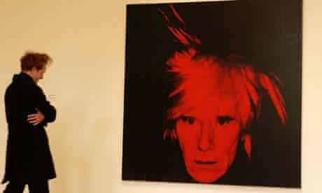 ARTS Warhol