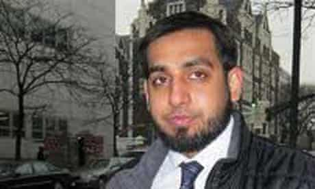 Jawad Rasul NYPD Muslim surveillance
