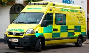 East Midlands paramedics pilot project to keep patients out of hospital