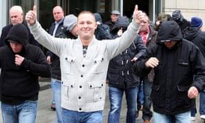 Ulster Volunteer Force trial