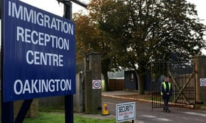 Up to a third of people selected for fast-track deportation are released from detention