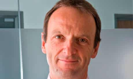 Professor Terence Stephenson said 79% of RCPCH members wanted the health reforms bill scrapped