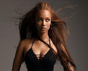 10 best: Tyra Banks, Judge on America's Next Top Model