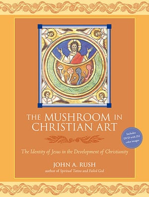 Diagram Prize: The Mushroom in Christian Art