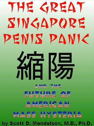 Diagram Prize: Great Singapore Penis Panic