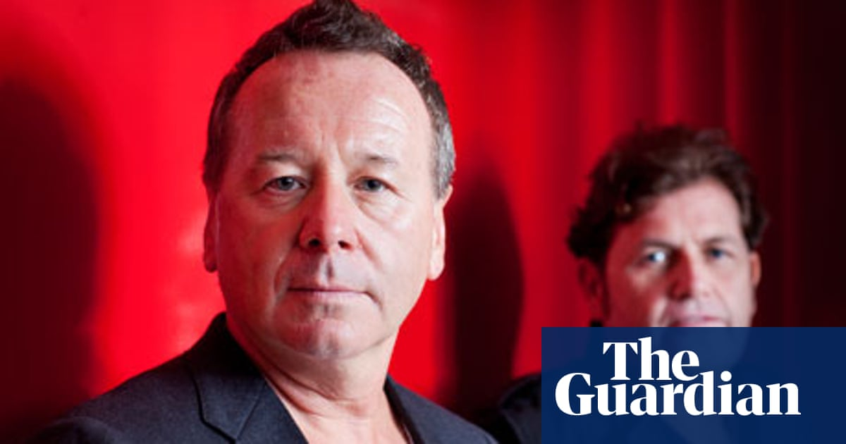 Simple Minds: 'Maybe we shouldn't have cashed in' | Music | The Guardian