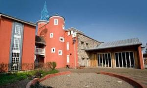 Lanternhouse in Ulverston