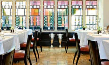 Restaurant: Quo Vadis