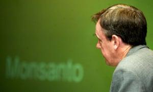 Colin Merritt Monsanto