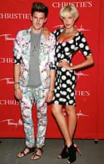 Mercedes-Benz Fashion Week Spring 2009 - Christie's