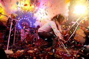 Week In Music: The Flaming Lips