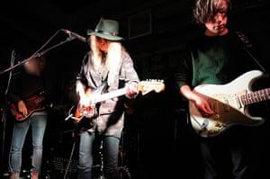 Week In Music: Ladyhawke