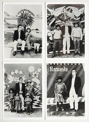 Alighiero Boetti: Alighiero Boetti Guatemala 1974