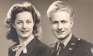 Bill and Joan Hemphill
