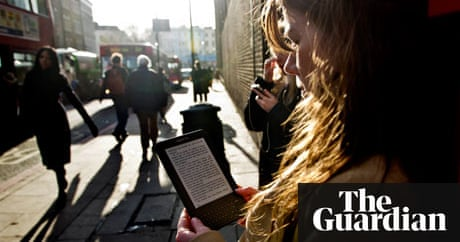 Ebooks the giant disruption technology the guardian fandeluxe Gallery