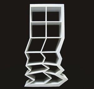 Bookshelf by Alex Johnson: Etagere KC