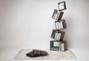 Bookshelf by Alex Johnson: Equilibrium