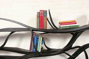 Bookshelf by Alex Johnson: Metamorphosis