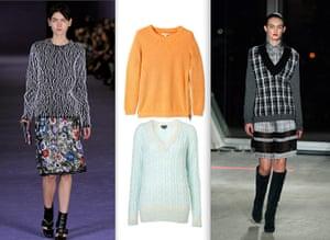 Ten trends to wear now: Ten trends to wear now
