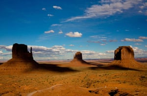 Feb 12 Been there comp: Shadows over Monument Valley, USA