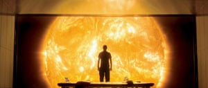 Science Fiction movies: SUNSHINE