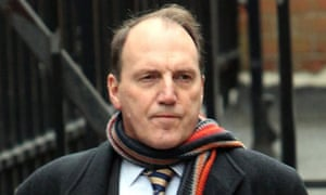 Simon Hughes arrives at the Leveson inquiry to give evidence