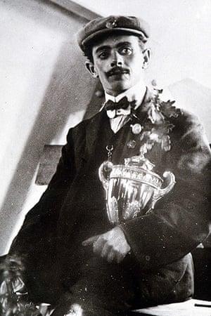 1908 Olympics: olympics