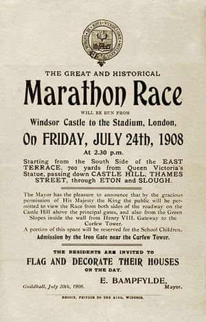 1908 Olympics: sport