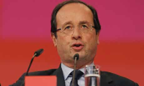 François Hollande Ed Miliband