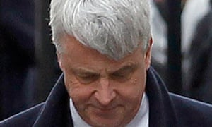 Andrew Lansley is working with the Liberal Democrats on further amendments to the bill
