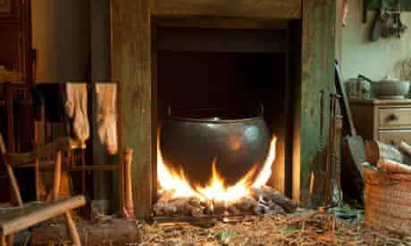 Plot Boiler