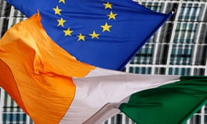 Ireland to receive a final visit from the Troika of international lenders.