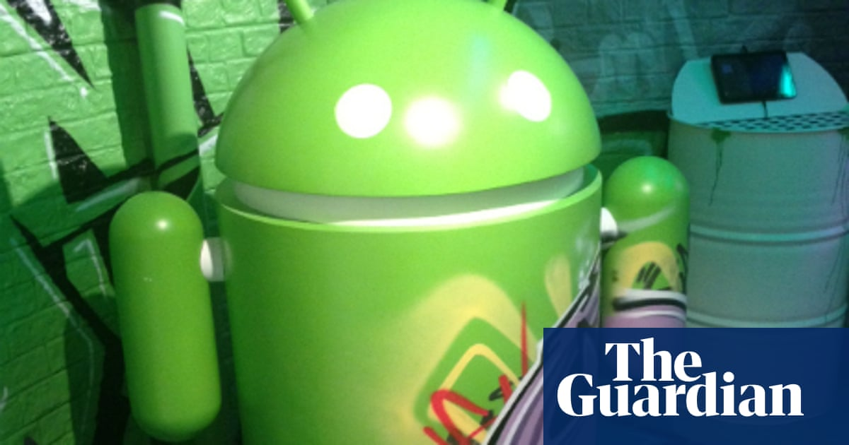 If Android is so popular, why are many apps still released
