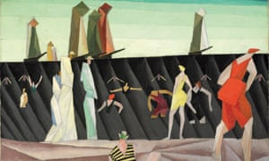 Lyonel Feininger exhibition