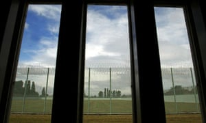 Lindholme Prison and Immigration Removal Centre